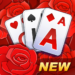 Solitaire TriPeaks Rose Garden – free card game .APK MOD Unlimited money Download for android