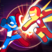 Stickman Heroes Fight – Super Stick Warriors .APK MOD Unlimited money Download for android