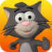 Tiny Cat Run Running Game Fun .APK MOD Unlimited money Download for android