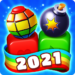 Toy Cubes Pop 2021 .APK MOD Unlimited money Download for android