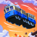 Train Snake Taxi – idle sightseeing IO .APK MOD Unlimited money Download for android