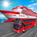 Transport Cruise Ship Game Passenger Bus Simulator .APK MOD Unlimited money Download for android
