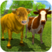 Wild Bull Family Survival Sim .APK MOD Unlimited money Download for android