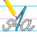 Kids Learn Cursive Writing – Cursive For Toddlers .APK MOD Unlimited money Download for android