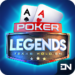 Poker Legends Free Texas Holdem Poker Tournaments .APK MOD Unlimited money Download for android