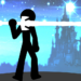Stickman The Flash .APK MOD Unlimited money Download for android