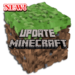 Update Minecraft-PE 2021 .APK MOD Unlimited money Download for android