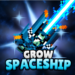 Grow Spaceship VIP – Galaxy Battle .APK MOD Unlimited money Download for android